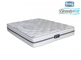 Simmons Beautyrest - Recharge Ultra - Firm - Queen Size Mattress - 200cm