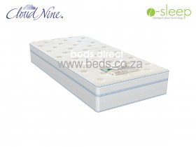 Cloud Nine - Camden XT - Three Quarter Mattress - 200cm