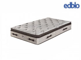 Edblo - Coral Pillow Top - Single Mattress - 200cm