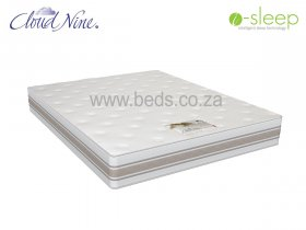 Cloud Nine - Travel-Flex - Double Mattress - 188cm