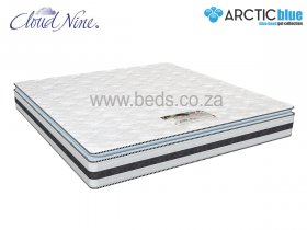 Cloud Nine - Blue Eclipse NT - King Size Mattress - 188cm