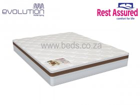 Rest Assured - Somerset NT- Queen Size Mattress - 200cm