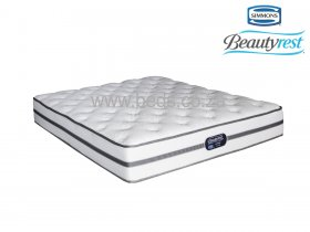 Simmons Beautyrest - Classic - Firm - Queen Size Mattress - 200cm