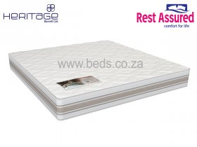 Rest Assured - Weightmaster - King Size Mattress - 200cm