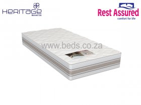 Rest Assured - Weightmaster - Single Mattress - 188cm
