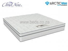 Cloud Nine - Chiroflex BT - King Size Mattress - 188cm