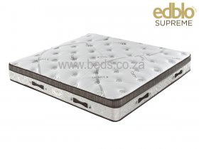 Edblo - Cirrus Pocket - King Size Mattress - 188cm