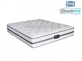 Simmons Beautyrest - Classic - Plush - Double Mattress - 200cm
