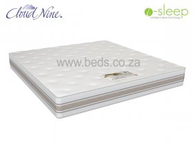 Cloud Nine - Travel-Flex - King Size Mattress - 200cm