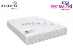 Rest Assured - Body Posture - Queen Size Mattress - 200cm