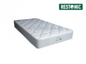 Restonic - Alaska Firm - Single Mattress - 188cm