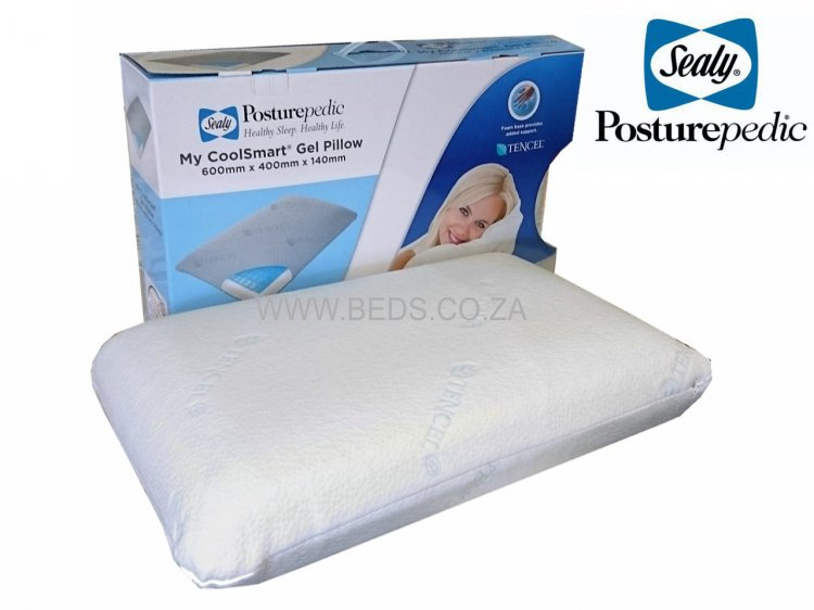 sealy for pillows posturepedic bensons zonal beds side support pillow