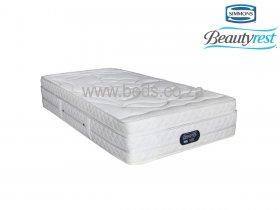 Simmons Beautyrest - Hybrid Plush Crescendo - Single Mattress - 200cm