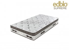 Edblo - Cirrus Pocket - Three Quarter Mattress - 188cm