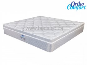 Ortho-Comfort - Pamper Zone - King Size Mattress - 188cm