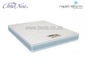 Cloud Nine - Classic - Queen Size Mattress - 200cm