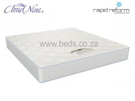 Cloud Nine - Mono-Flex - King Size Mattress - 200cm
