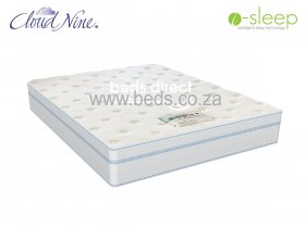 Cloud Nine - Camden XT - Queen Size Mattress - 200cm