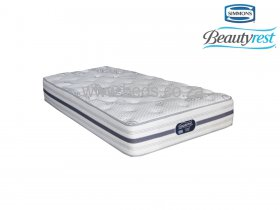 Simmons Beautyrest - Recharge Ultra - Firm - Single Mattress - 188cm