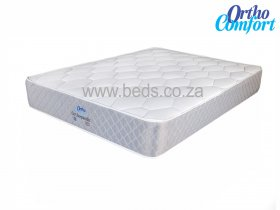 Ortho-Comfort - Orthopaedic - Double Mattress - 188cm