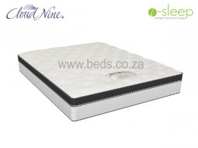 Cloud Nine - Grande BT - Queen Size Mattress - 200cm