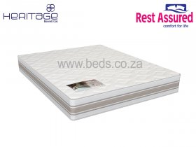 Rest Assured - Weightmaster - Queen Size Mattress - 200cm