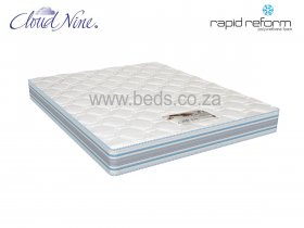 Cloud Nine - Lodestar - Queen Size Mattress - 200cm