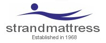 Strandmattress Single Mattresses